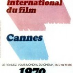 Cannes 1970